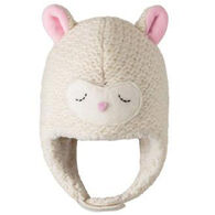 Knitwits Infant Boys' & Girls' Lally the Lamb Hat