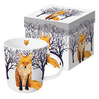 Paperproducts Design Winter Fox Mug