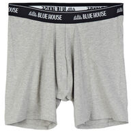 Hatley Little Blue House Men's Keep It Reel Boxer Brief