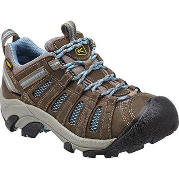 Keen Women's Trailhead Voyageur Low Hiking Shoe