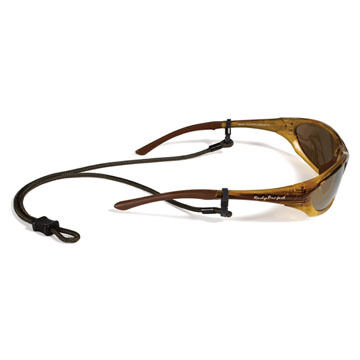 Croakies Terra Spec Adjustable Print Cord Eyewear Retainer