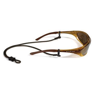 Croakies Terra Spec Print Long Cord Eyewear Retainer