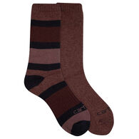 Carhartt Women's Arctic Thermal Crew Sock, 2/pk