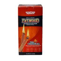 Wood Products 3-Lb. Box Fatwood Firestarter