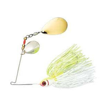 Booyah Colorado / Indiana Blade Spinnerbait Lure
