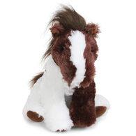 "Aurora Horse 14"" Plush Stuffed Animal"