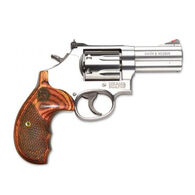 "Smith & Wesson Model 686 Plus Deluxe 357 Magnum / 38 S&W Special +P 3"" 7-Round Revolver"