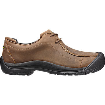 Keen Mens Portsmouth 2-Eye Casual Shoe