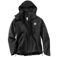 Carhartt Men's Big & Tall Shoreline Jacket