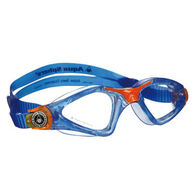 Aqua Sphere Youth Kayenne Jr. Clear Lens Swim Goggle
