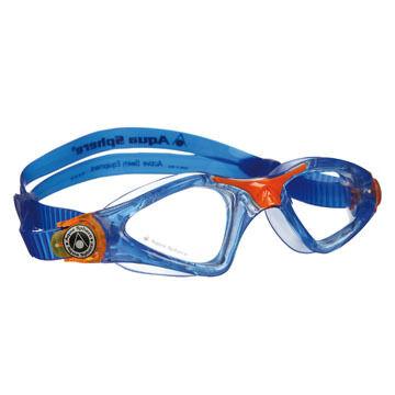 Aqua Sphere Youth Kayenne Jr. Clear Lens Swim Goggle