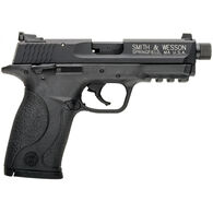 """Smith & Wesson M&P22 Compact 22 LR 3.6"""" 10-Round Pistol"""