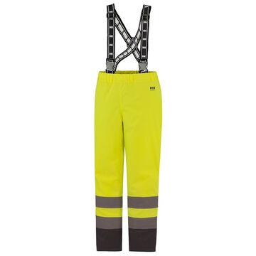 Helly Hansen Mens Alta Hi-Vis Class 2 Insulated Pant