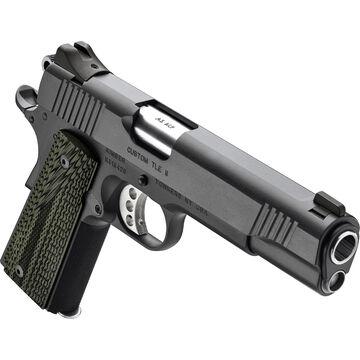 Kimber Custom TLE II 45 ACP 5 7-Round Pistol
