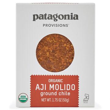Patagonia Provisions Organic Aji Molido (Ground Chile) Packet