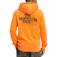 The North Face Men's Image Ideals Full Zip Hoodie