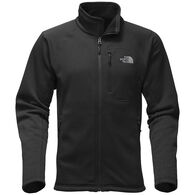 The North Face Men's Timber Full-Zip Fleece Jacket