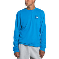 The North Face Men's Red Box Long-Sleeve T-Shirt