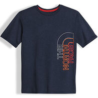 The North Face Boys' Reaxion Short-Sleeve T-Shirt