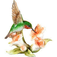 Big Sky Carvers Hummingbird Figurine