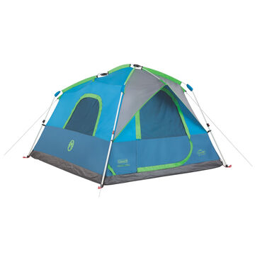 Coleman Signal Mountain 4-Person Instant Tent
