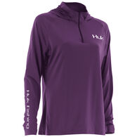 Huk Women's Icon Hoodie - Discontinued Style