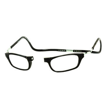 CliC Expandable XXL Readers Magnetic Reading Glasses