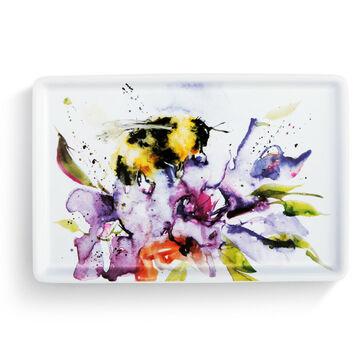 Big Sky Carvers Nectar Bumblebee Tray