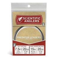 Scientific Anglers Predator Wire Leader - 2 Pk.