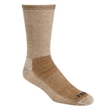 J. B. Fields Mens Merino Wool Hiker Sock