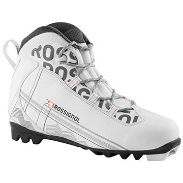 Rossignol Womens X-1 FW XC Ski Boot - 16/17 Model