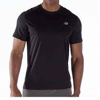 New Balance Men's Go 2 Short-Sleeve Shirt