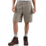Carhartt Men's Washed Duck Work Short