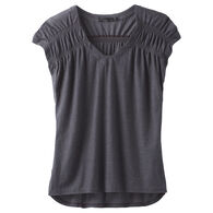prAna Women's Constellation Short-Sleeve T-Shirt
