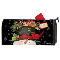 MailWraps Hatful of Goodies Magnetic Mailbox Cover