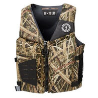 Mustang Survival REV Camo Young Adult Vest