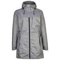 Killtec Women's Alvarna Rain Jacket