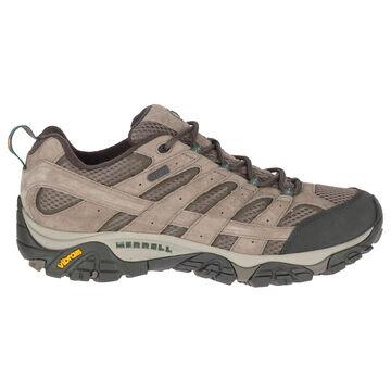 Merrell Mens Moab 2 Waterproof Low Hiking Shoe