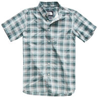The North Face Men's Monanock Short-Sleeve Shirt