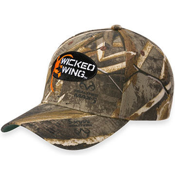 Browning Mens Wicked Wing Cap