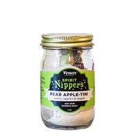 Vena's Fizz House Pear Apple-tini Spirit Nipper Infusion