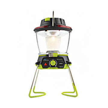 Goal Zero Lighthouse 400 Lumen Lantern & USB Power Hub