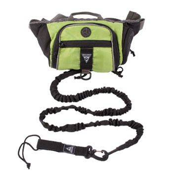 Seattle Sports SUPSTOW+ FannyPak & Leash