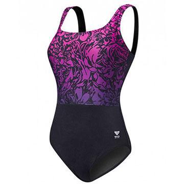 Tyr Sport Women's Juniper Aqua Controlfit Swimsuit