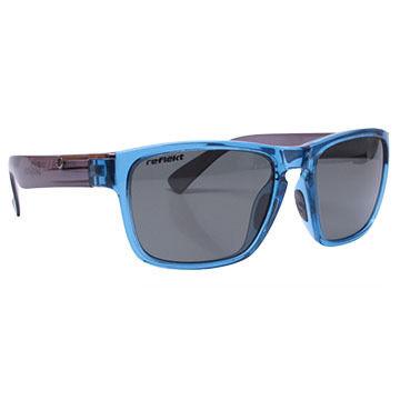 Reflekt Unsinkable Seafarer Core Polarized Sunglasses
