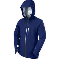 Canada Goose Men's Coastal Technical Shell Jacket