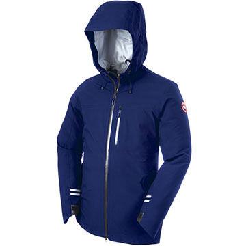 Canada Goose Men's Coastal Technical Shell Jacket
