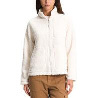 The North Face Women's Ridge Fleece Full Zip Jacket