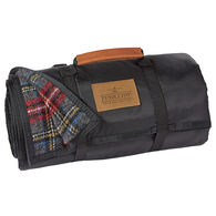 Pendleton Woolen Mills Roll-Up Wool Blanket