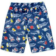 Sovereign Athletic Boy's Space Pajama Short